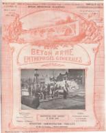 REVUE MENSUELLE ILLUSTREE - 15 Ottobre 1925 (30910) - Libri, Riviste, Fumetti