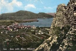 ISEO Panorama Dalla Rocca Oldofredi - Brescia