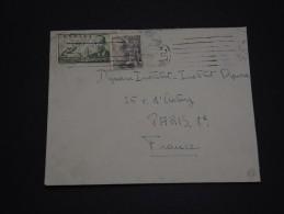 ESPAGNE – Env Pour Paris – Années Après Guerre - Détaillons Collection - A Voir - Lot N° 17277 - Cartas