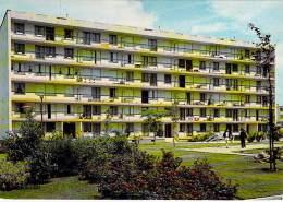 91 - CORBEIL ESSONNES : Petit Lot De 3 CPSM CPM GF (n° 9/14) Résidence De La Dauphine - Essonne ( HLM Cité Immeubles ) - Corbeil Essonnes