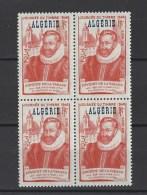 ALGERIE . YT  248  Neuf **  Journée Du Timbre  1946 - Algerije (1924-1962)