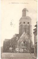 Dépt 27 - VERNEUIL-SUR-AVRE - La Tour Saint-Jean - Verneuil-sur-Avre
