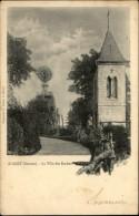 EOLIENNES - ALBERT Somme - Châteaux D'eau & éoliennes