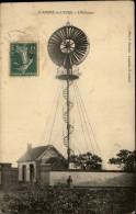 EOLIENNES - SAINT-ANDRE DE L'HEURE - Châteaux D'eau & éoliennes