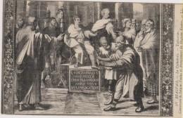 D60 - BEAUVAIS - LA CATHEDRALE - TAPISSERIES - CONVERSION DE SERGIUS PAULUS ET AVEUGLEMENT DU MAGICIEN EIYMAS - Beauvais