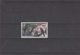 Jeux Olympiques ROME 1960 - Tchad Yvert PA 1 ** MNH - Summer 1960: Rome