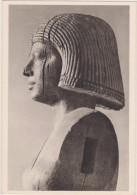 AFRIQUE,AFRICA,AFRIKA,égypte,EGYPT,cairo,caire,musée,femme Egyptienne,sculpture - Le Caire