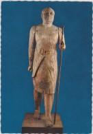 AFRIQUE,AFRICA,AFRIKA,égypte,EGYPT,cairo,caire,musée,museum,scheich El Beled - Le Caire