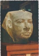 AFRIQUE,AFRICA,AFRIKA,égypte,EGYPT,cairo,caire,musée,museum,ROI USERKAF,KING - Le Caire
