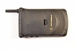 Telephone Portable Motorola Startac - Téléphonie