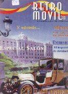 17-221. Revista Retro Movil 99 Nº 10 - Revistas & Periódicos