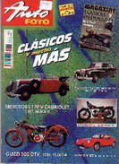 17-222. Revista Auto Foto Nº 70 - [3] 1991-Hoy