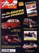 17-223. Revista Auto Foto Nº 74 - Revistas & Periódicos