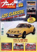 17-225. Revista Auto Foto Nº 77 - [3] 1991-Hoy
