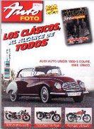 17-226. Revista Auto Foto Nº 78 - [3] 1991-Hoy