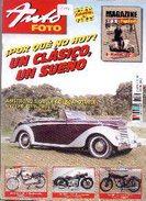 17-228. Revista Auto Foto Nº 80 - [3] 1991-Hoy