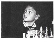 ECHEC ECHECS CHESS CYRIL SOYEZ CHAMPION FRANCE JEUNES 1996 DEFENSE TITRE - Schach