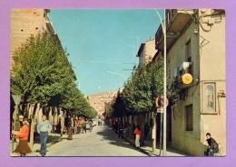 S. Giorgio Lucano - Corso Vittorio Emanuele III - Matera