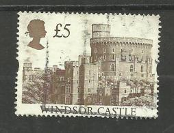 Grande-Bretagne N°2001 Cote 11 Euros - Usati