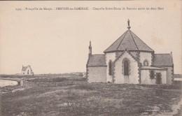 56 - PENVIN EN SARZEAU -  Chapelle Notre Dame De Penvins Entre Les Deux Mers - Autres Communes