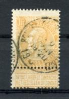 Belgique, Belgium, 1900, 1 Fr, Leopold II, Michel 69 - Belgique