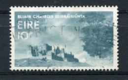 Ireland, Irlande, 1967, 10 P,  International Tourism Year, Used, Michel 197 - 1949-... Republic Of Ireland