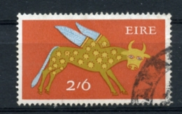 Ireland, Irlande, 1968, 2 Sh 6 P, Definitive, Used, Michel 223 - Oblitérés