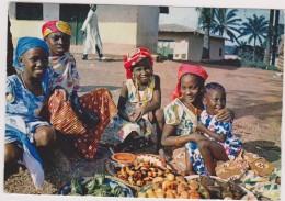 AFRIQUE De L´ouest,AFRICA,AFRIKA,SENEGAL En 1966 - Sénégal