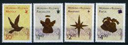 2014 - NIUE  -  Mi.  Nr. 1212/1215 -  NH - ( **) - (K-EA-361368.2) - Niue