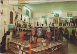 AMERIQUE,ANTILLES,HAITI,ile Hispaniola,ile Découvert Par Christophe Colombe,boutique,souvenir,bijoux - Haïti