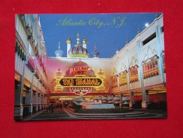 The Trump Taj Mahal Casino - Hotel - Atlantic City