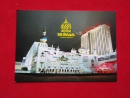 The Trump Taj Mahal Casino - Resort - Atlantic City