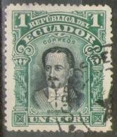 Yv. 154-ECU-1532 - Equateur