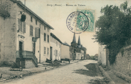 55 SIVRY SUR MEUSE / Bureau De Tabacs / - France