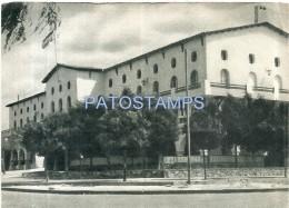 52778 ARGENTINA SANTIAGO DEL ESTERO TERMAS DE RIO HONDO & PUBLICITY NEO LAXATIF CALENDARIO FEBRERO 1952 NO POSTCARD - Affiches