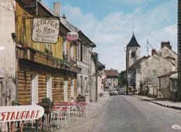 Rue De Paris, à Villiers-sur-Morin (77) - - Autres Communes