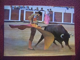 Spain-Corrida De Toros   #978 - Europe
