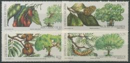 Argentinien 1993 Bäume In Buenos Aires 2186/89 Postfrisch - Argentinien