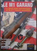 Livre - Le M1 Garand Le Fusil Semi Automatique De La 2eme Guerre Mondiale - 1939-45