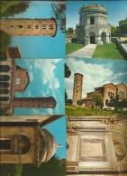 6 CART. RAVENNA - Cartoline