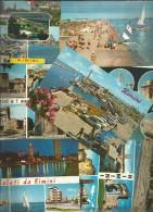 7 CART. RIMINI - Cartoline