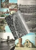 7 CART. VERONA - Postcards