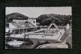 MANOSQUE - La Piscine Municipale - Manosque