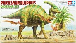 Parasaurolophus 1/35 (  Tamiya ) - Figurines