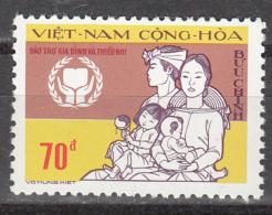 Viet Nam    Scott No.  505    Mnh    Year  1975 - Vietnam
