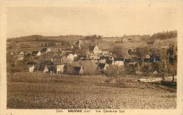 46 - LOT - Salviac - Vue Générale - Salviac