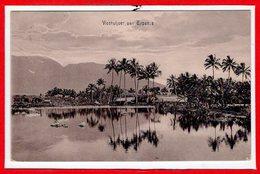 ASIE - INDONESIE -- Vischvijver - Indonésie