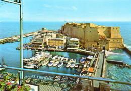 Napoli - Castel Dell´Ovo - Napoli