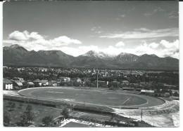 Stadium Soccer.,Kranj.Slovenia.,football Stadion - - Stadiums