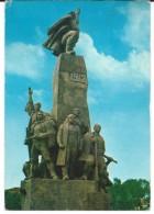 Albania,Vlore. Monument - Albania